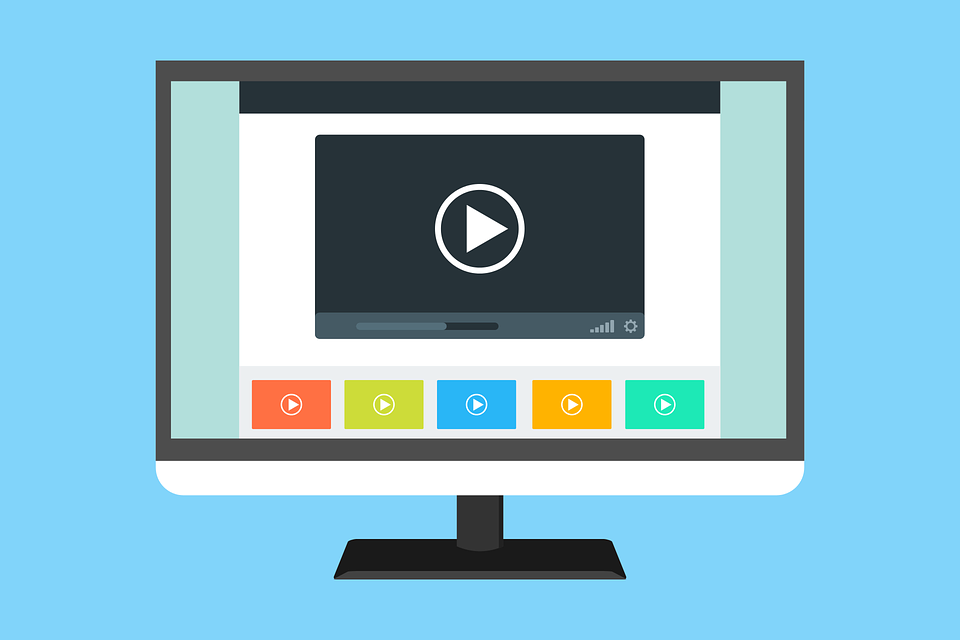 Have you considered adding a video background to your website?