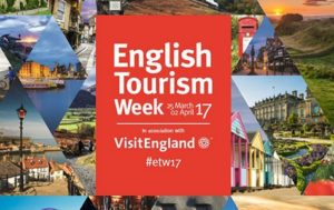 Get Involved with English Tourism Week 2017